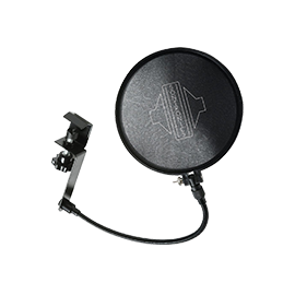 Shockmounts & Pop Filters