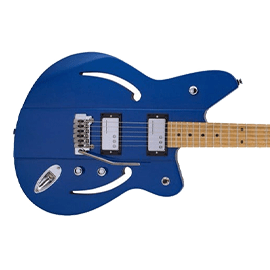 Reverend Airsonic Guitars