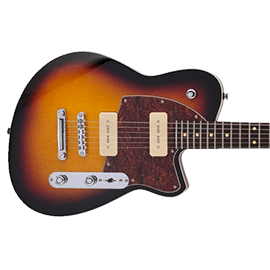 Reverend Charger Guitars