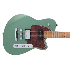 Reverend Double Agent Guitars