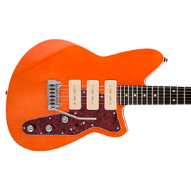 Reverend Jetstream Guitars