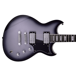 Reverend Sensei Guitars
