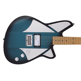 Reverend Signature Guitars