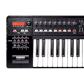 Roland Keyboards & Accordions