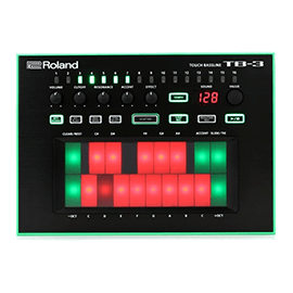 Roland AIRA Synths