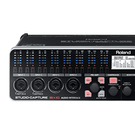 Roland Production Equipment