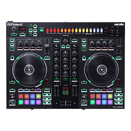 Roland DJ Equipment