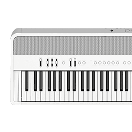 Roland Digital & Home Pianos