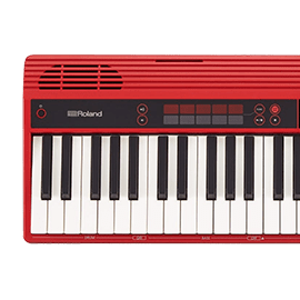 Roland GO   Series Keyboards
