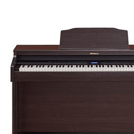 Roland HP Series Digital Pianos