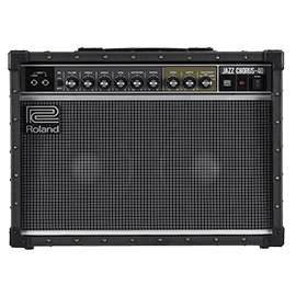 Guide to Combo Guitar Amps