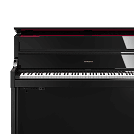 Roland LX Series Digital Pianos