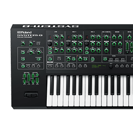 Roland Synths & Workstations