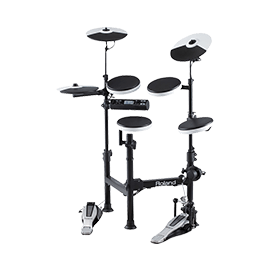 Roland TD-4 Electronic Drums