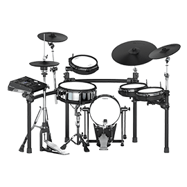 Roland V-Drums & Percussion