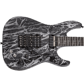 Schecter Silver Mountain Guitars