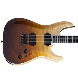 Schecter SLS Elite Guitars