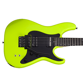 Schecter Sun Valley Guitars