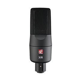 sE Electronics Ribbon Microphones