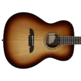 Second-Hand Acoustic Guitars