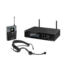 Sennheiser Wireless Monitoring