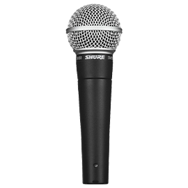 Live Microphones Buyers Guide - Andertons Music Co.