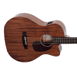 Sigma Acoustic Bass Guitars