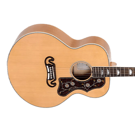 Sigma Jumbo Acoustic Guitars
