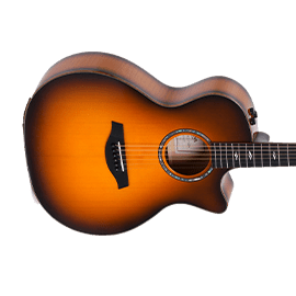 Sigma Mid-Sized Acoustic Guitars