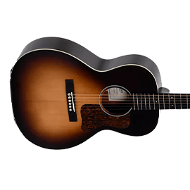 Sigma Parlour Acoustic Guitars