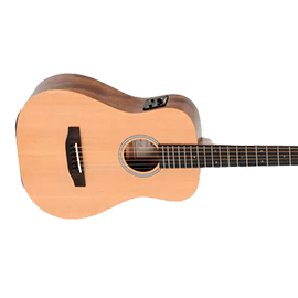 Sigma Travel Acoustic Guitars