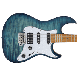 Best Electric Guitars Under £500