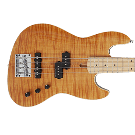 U Series Electric Bass Guitars