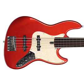 Guide to Fretless Basses