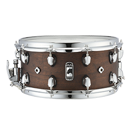 Walnut Snare Drums