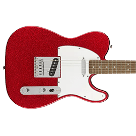 Fender Limited Edition Series Guitars