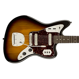 Squier Jaguar