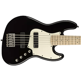 Squier Jazz Bass Guitars