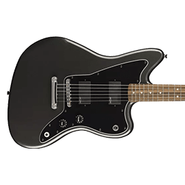 Squier Jazzmaster Guitars