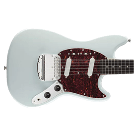 Squier Mustang Guitars