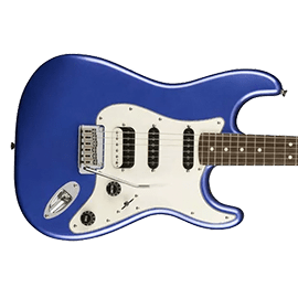 Squier Stratocaster Guitars
