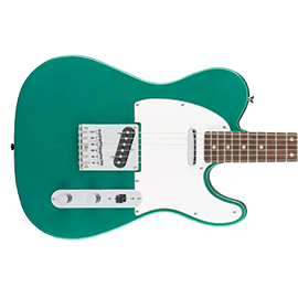 Squier Telecaster Guitars