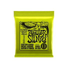 Ultimate Guide To Electric Guitar Strings