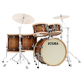 Tama SLP Series Drums