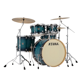 Tama Superstar Series Drums