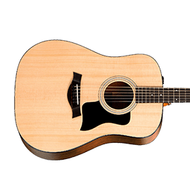 Taylor Guitars - Andertons Music Co