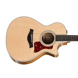 Taylor 400 Series Acoustic Guitars