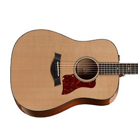 Taylor 500 Series Acoustic Guitars