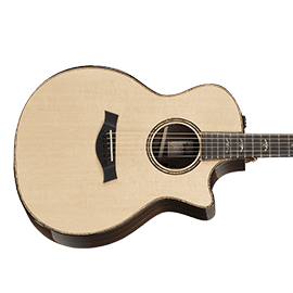Taylor 900 Series Acoustic Guitars