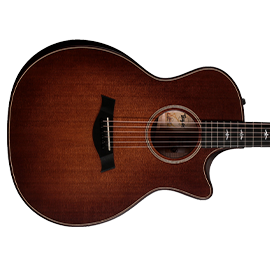 Premium Acoustic Guitars
